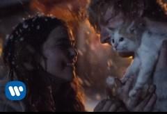 #Música: Ed Sheeran – Perfect (Official Music Video)