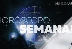 Horóscopo Semanal del 8 al 14 de Enero de 2018 por Alfonso León, Arquitecto de Sueños