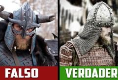 20 hechos reales que no creerás sobre los vikingos