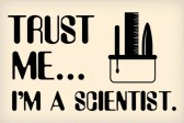 Im a scientist