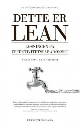 Lean Bøger/litteratur Ved Implementering Af Lean