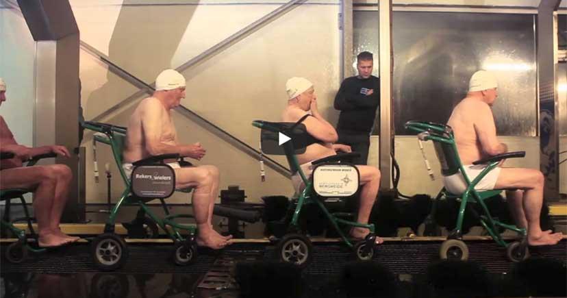 Kort Spændende Video Om Brugen Af Lean På Hospital I USA
