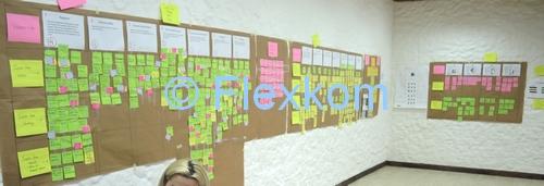 Plancher fra workshop: Udvikling af et ledelseskodeks