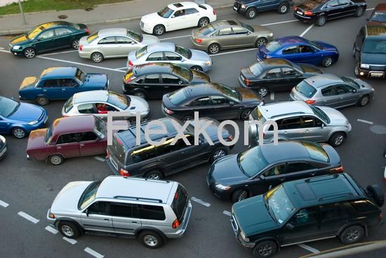 lean-flow-trafik