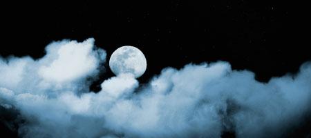 Conociendo la Luna Menguante