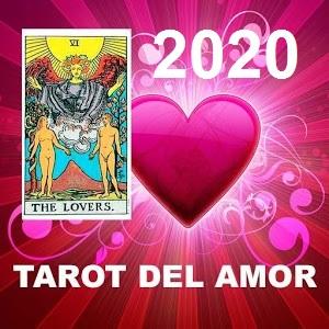 Tarot del Amor Geminis para 2020