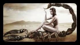 Intuicion de la Mujer Escorpio