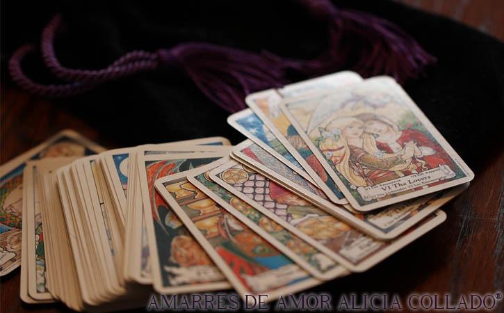 Amarres de pareja y rituales de exito