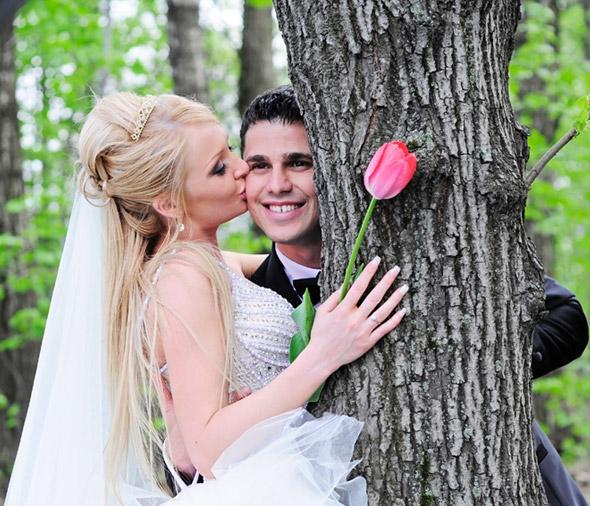 свадьба дарьи пынзарь фото фотографии или