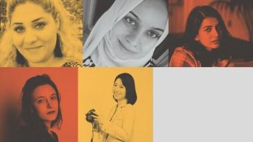 Como as mulheres votam ao redor do mundo