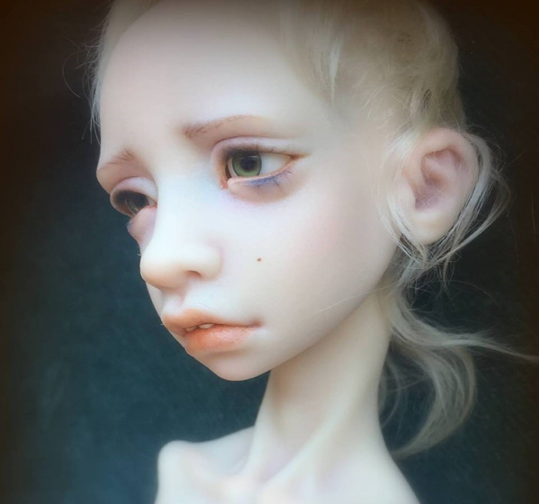 5 russian doll artists