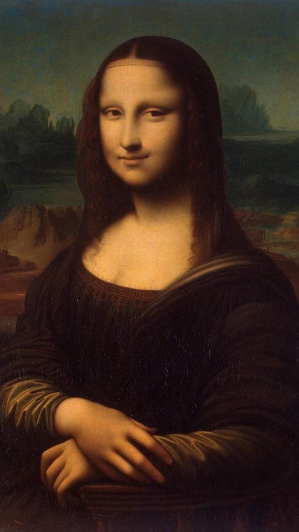 Mona Lisa Imitations In History - Vice
