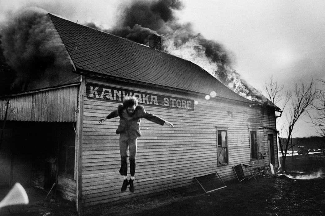 Fotgrafos de Magnum nos muestran sus fotos ms cercanas