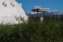 Alaska Igloo City Hotel