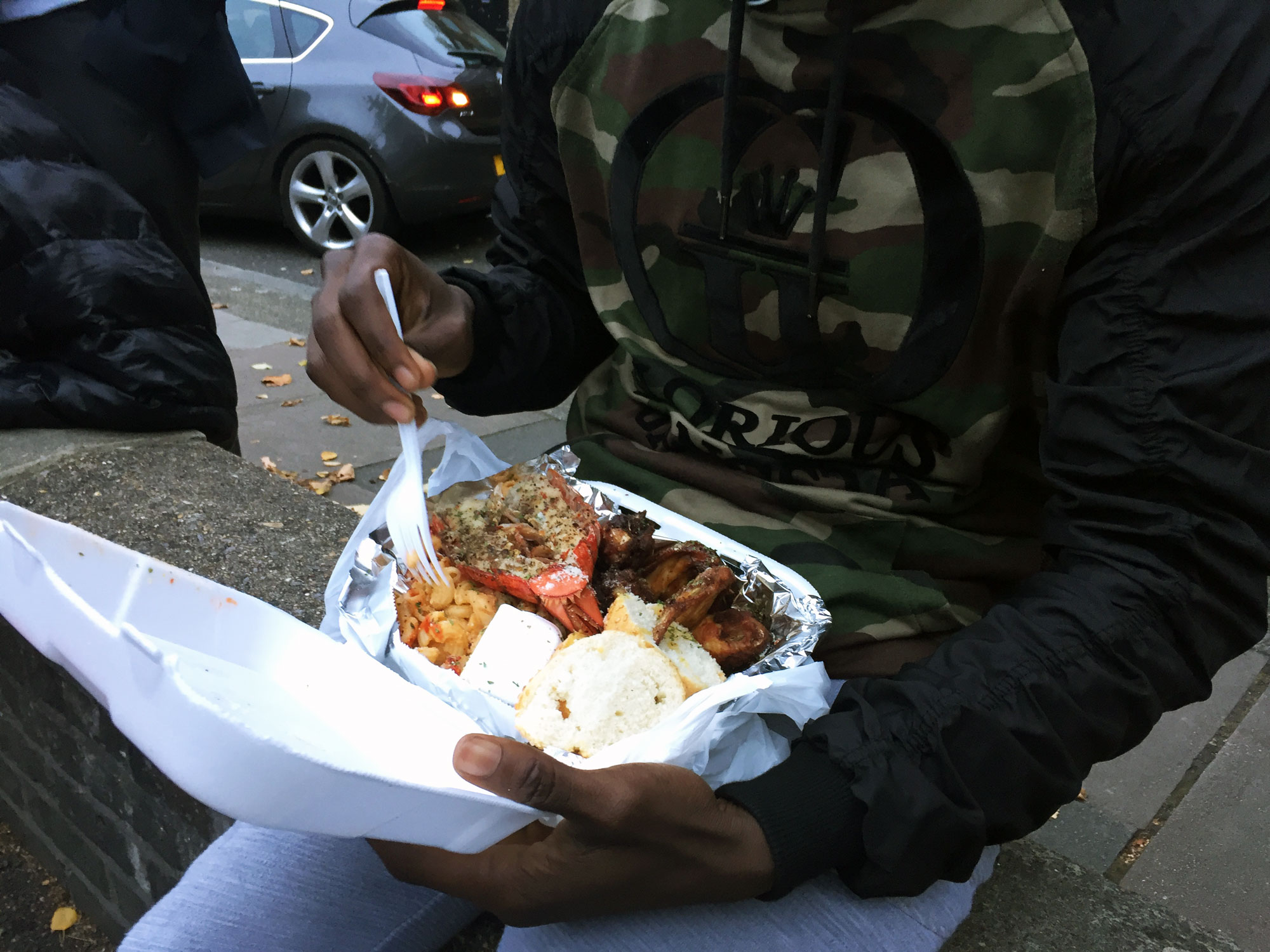 This Guy Built a Cult Business Selling Food on Instagram  MUNCHIES
