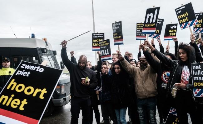 Wat Als Zwarte Activisten Een Bus Met Pvvers Hadden