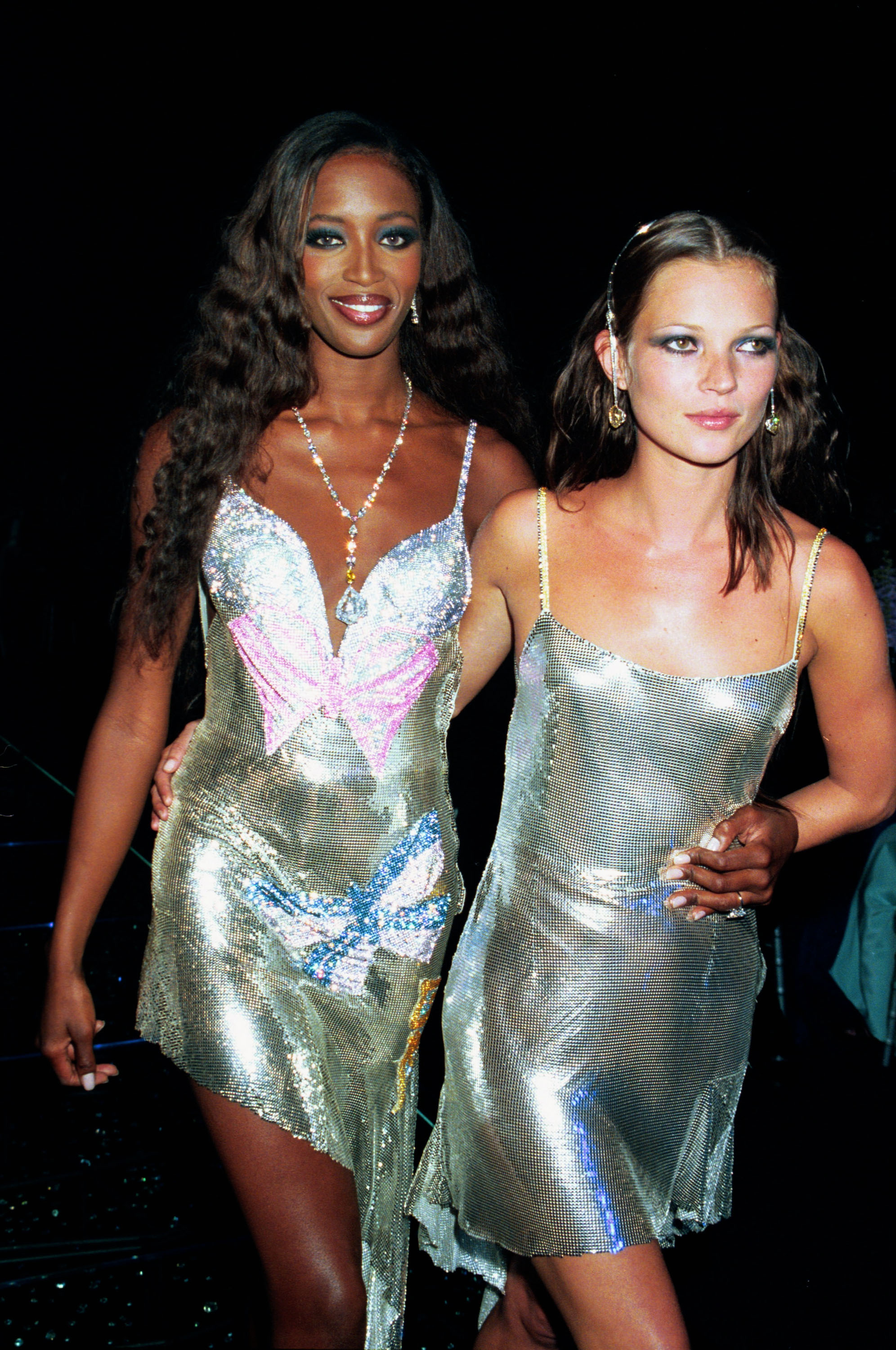 7 of Kate Moss' most iconic outfits - i-D