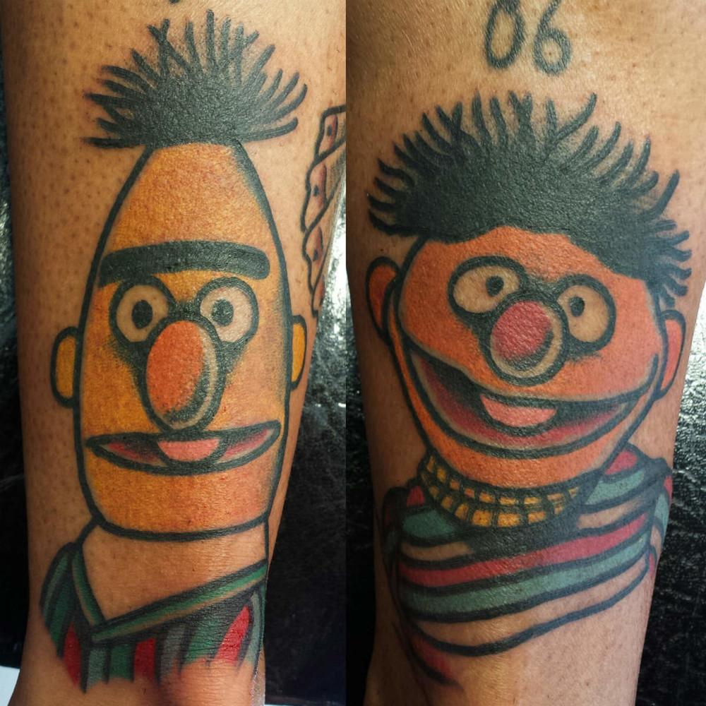 Hablamos Con Tatuadores Sobre Los Tatuajes De Mierda Que Se Hace La