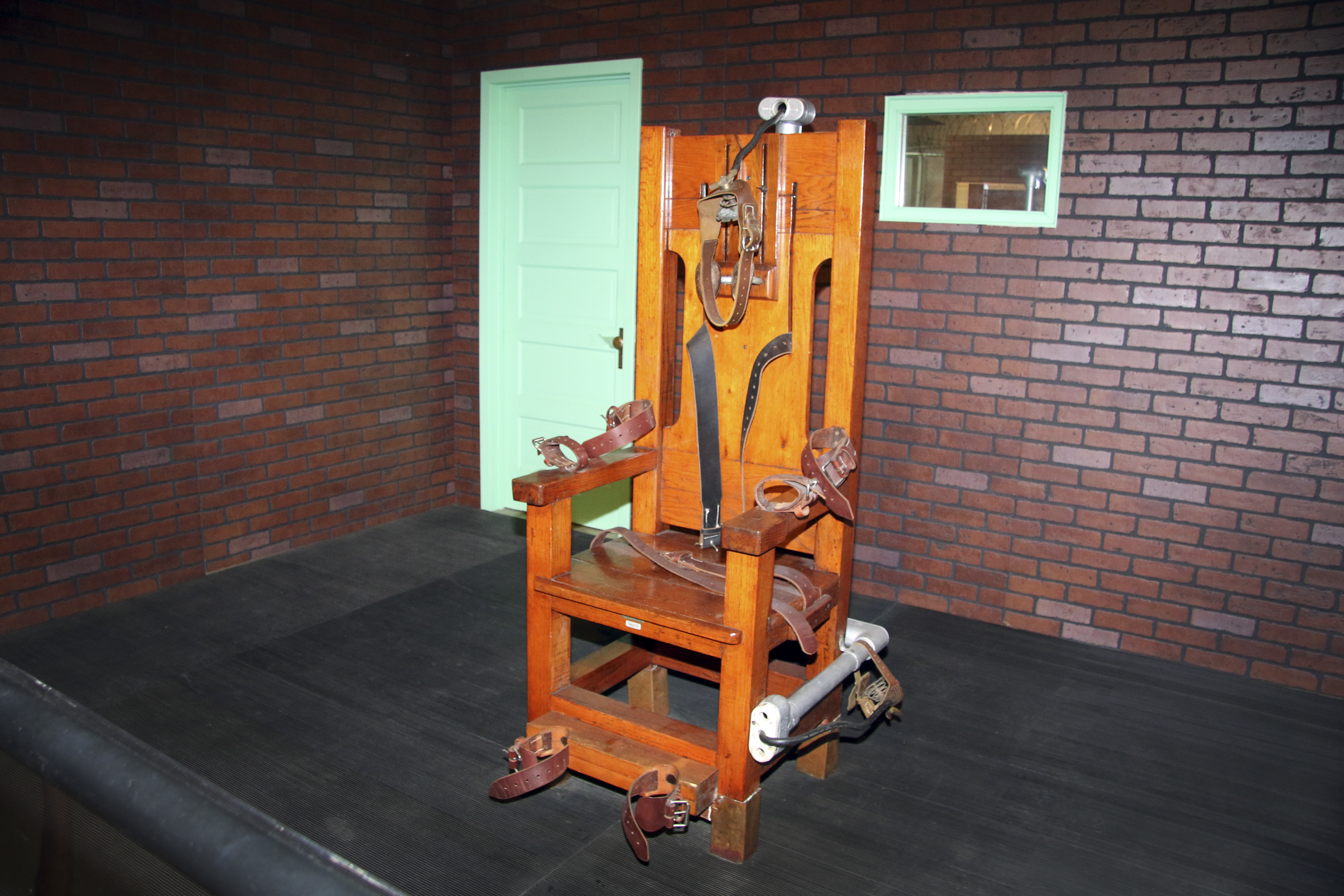 death by electric chair video office grey south carolina wants to start executing people with the again