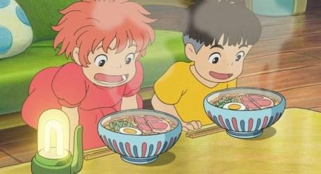 Anime Lover: Anime Food Aesthetic