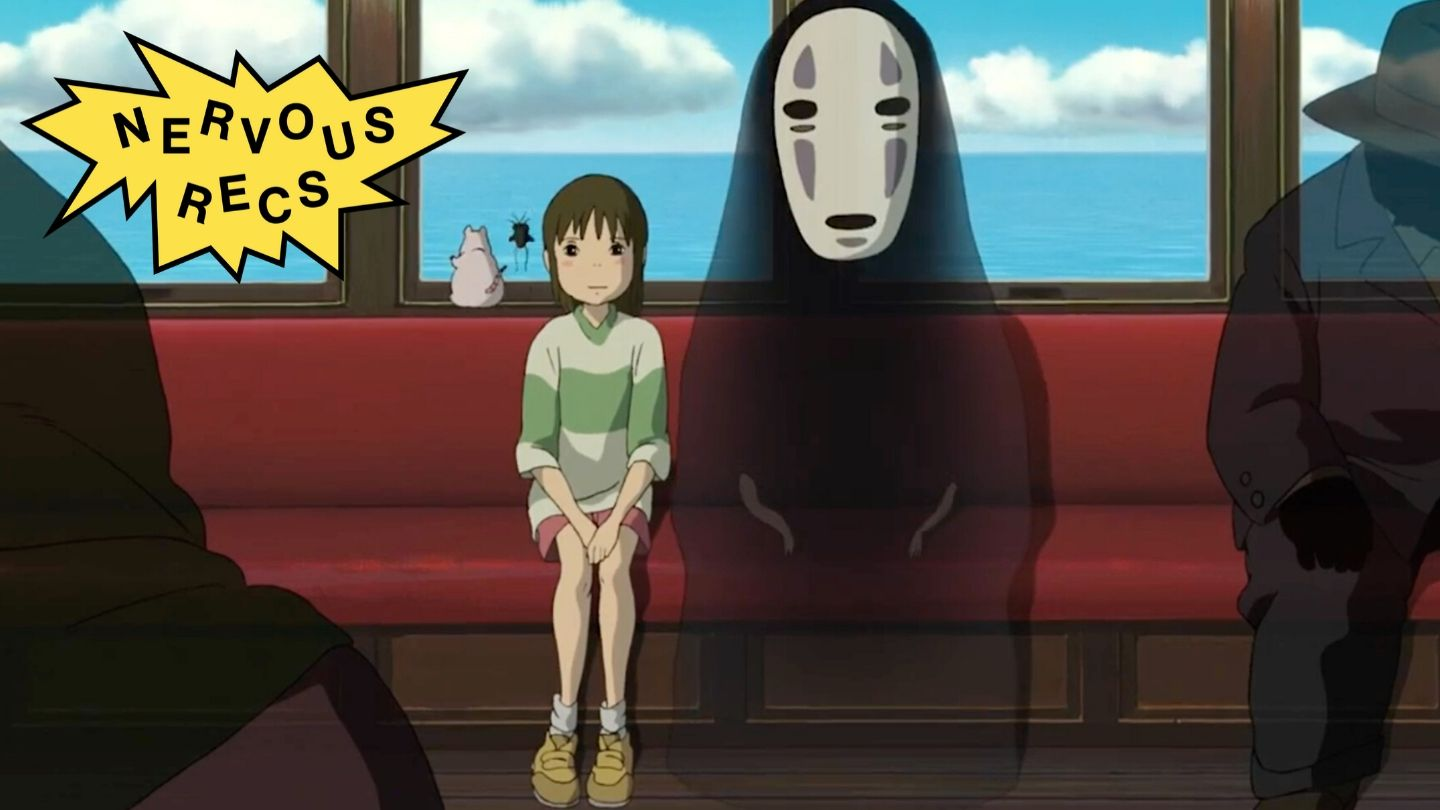 Finally. You Can Now Stream Every Studio Ghibli Movie to Escape Reality