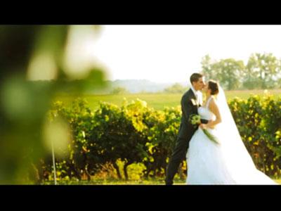 Vidéo de mariage dans le Tarn