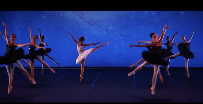 Le Petit Prince - Ballet
