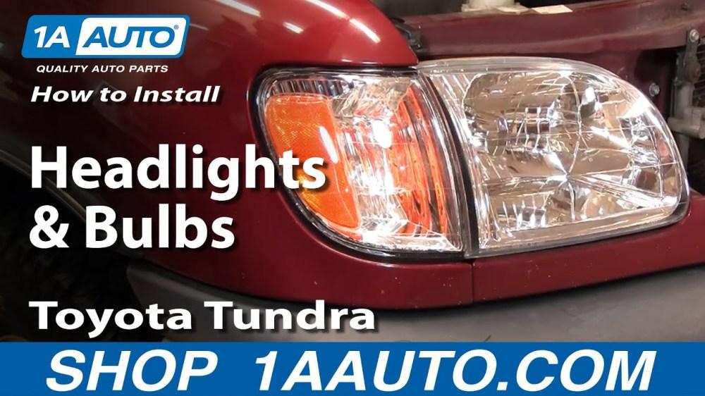medium resolution of 2004 toyotum tundra headlight wiring