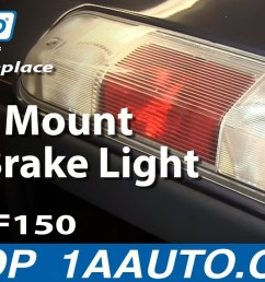 wiring diagram 4runner tail light how to replace high mount 3rd ke light 04 08 ford f150 1a auto  [ 1280 x 720 Pixel ]
