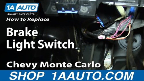 small resolution of 2008 chevy tahoe brake light switch