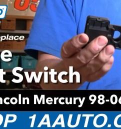 1950 mercury headlight switch wiring [ 1920 x 1080 Pixel ]
