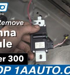 throttle body wiring harnes 2007 chrysler 300 [ 1280 x 720 Pixel ]