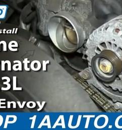 2005 trailblazer engine part diagram [ 1280 x 720 Pixel ]