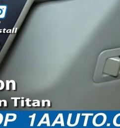 2004 nissan titan window motor wiring [ 1920 x 1080 Pixel ]