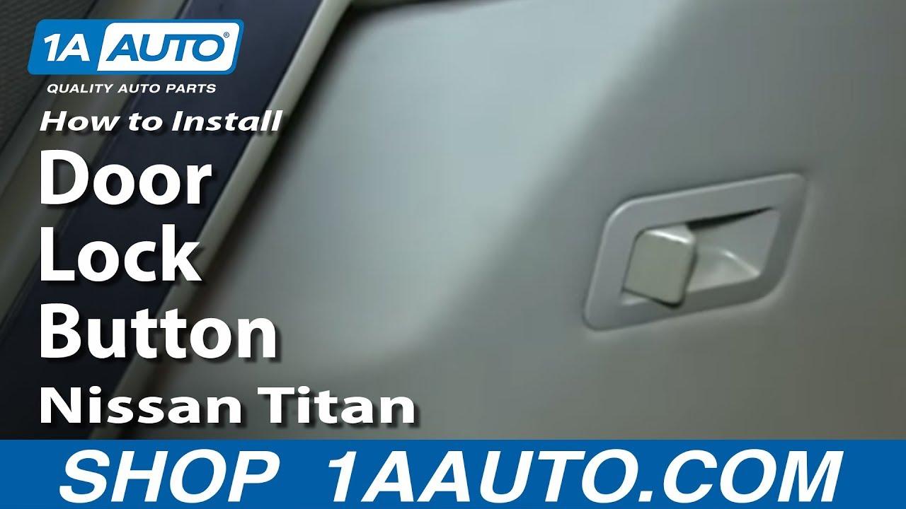 hight resolution of 2004 nissan titan window motor wiring