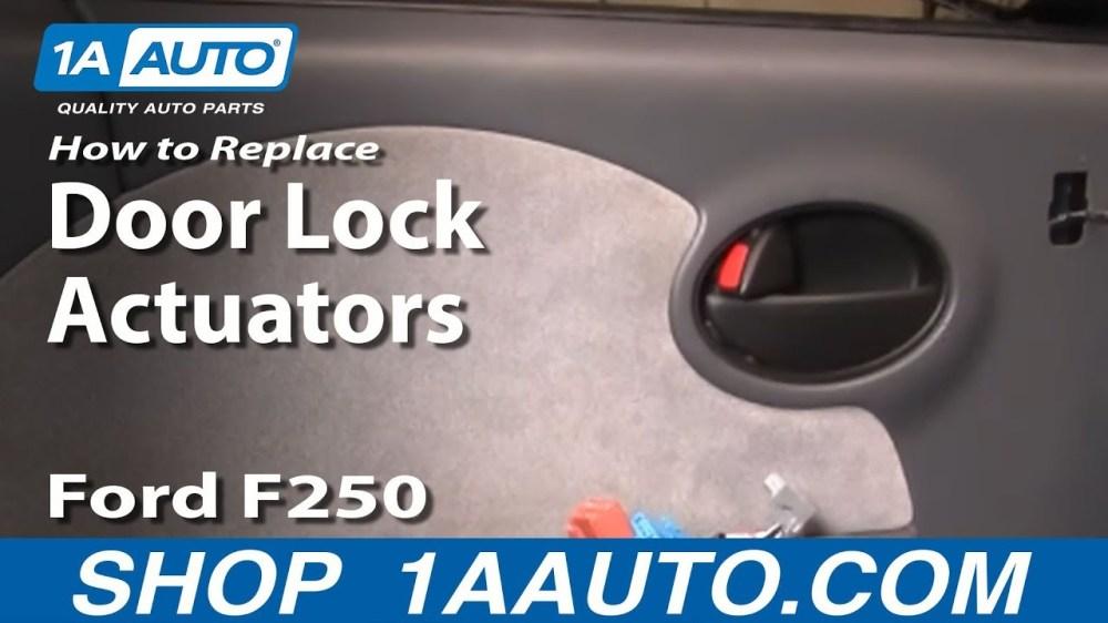 medium resolution of 1994 ford ranger door lock wiring