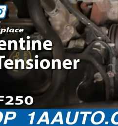 is a diagram for replacing your serpentine belt for a 19992004 jeep how to replace serpentine [ 1280 x 720 Pixel ]