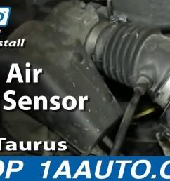 1999 suburban mas air flow sensor [ 1920 x 1080 Pixel ]