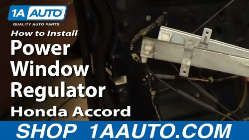 small resolution of 90 accord driver side window wiring diagram