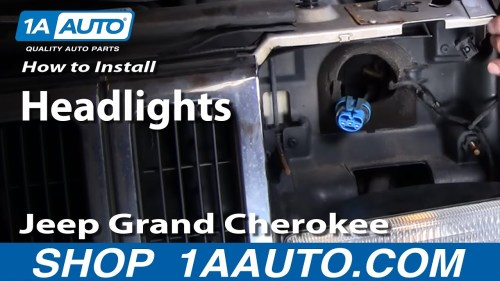 small resolution of 1998 jeep grand cherokee headlight wiring diagram