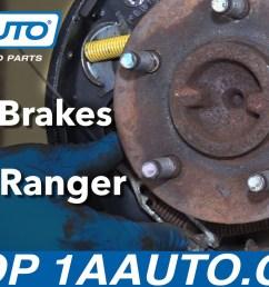 1992 ford ranger brake diagram [ 1920 x 1080 Pixel ]