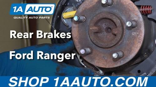 small resolution of 1992 ford ranger brake diagram