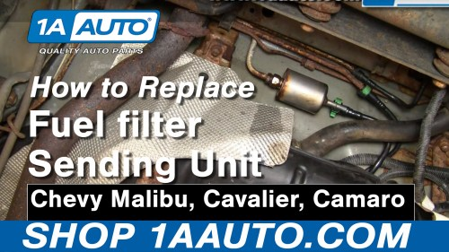 small resolution of 95 gmc 1500 fuel filter
