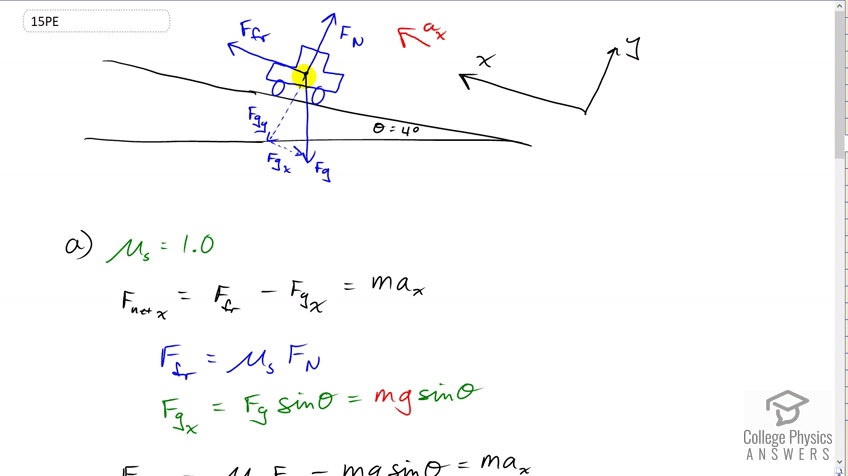 OpenStax College Physics Solution, Chapter 5, Problem 15