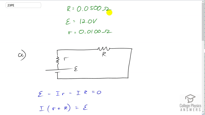OpenStax College Physics Solution, Chapter 21, Problem 23