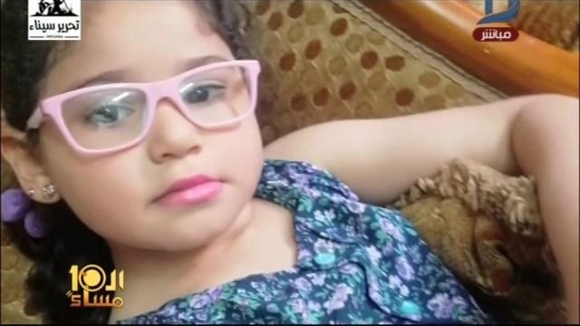 حمادة هلال ينهار من البكاء لوفاة طفلة السويس صعقا بالكهرباء