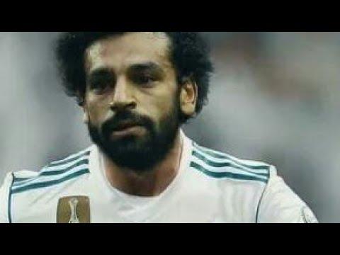 تقرير إسباني بالفيديو: ريال مدريد حدد لصلاح رقم قميصه مع الملكي