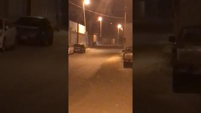 بالفيديو.. مرور جازان يضبط المفحِّط الهستيري في صبيا