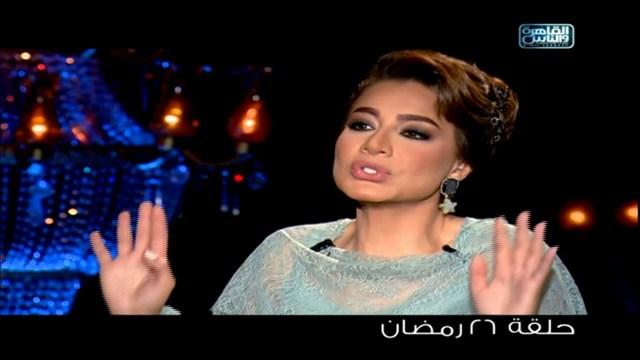 منى عبد الغني: «تزوجت مرتين ولن أكرر التجربة»