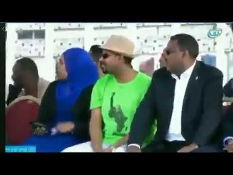 بالفيديو .. تفاصيل محاولة اغتيال رئيس الوزراء الاثيوبي